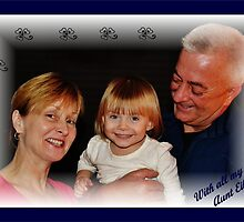 Family Love by Eileen Brymer