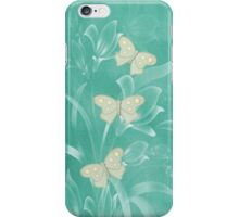Green Dreams .. iphone case iPhone Case/Skin