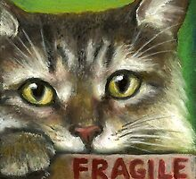 Fragile... by tanyabond