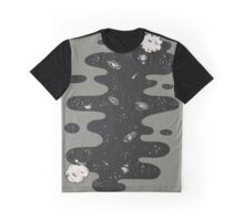 The Space Between Us Graphic T-Shirt