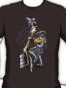took a knee to an arrow ... T-Shirt