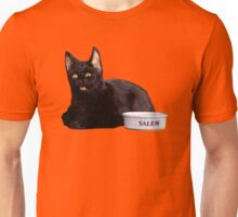 Salem | Orange Unisex T-Shirt