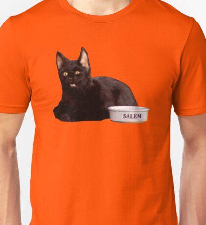 Salem | Orange Unisex T-Shirt