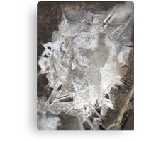 Photo 7.8: Fractured Did the Angels Fall Canvas Print