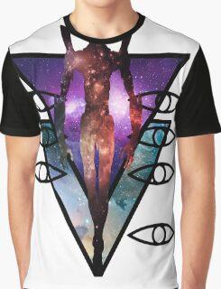 EVA-06 Graphic T-Shirt