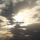 Sun Rays by Kidono-chan