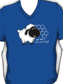 Catan You Give Me Wood? | Settlers of Catan Board Game Geek Sheep T-Shirt