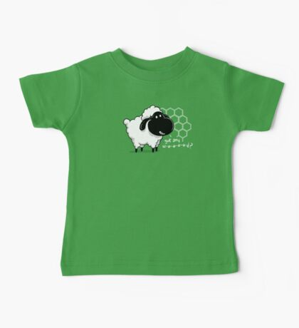 Catan You Give Me Wood? | Settlers of Catan Board Game Geek Sheep Baby Tee