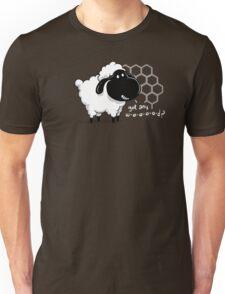 Catan You Give Me Wood?   Settlers of Catan Board Game Geek Sheep Unisex T-Shirt