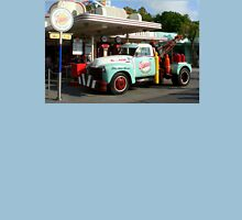 Oscar's Super Service Gas Station In WDW Hollywood Studios Unisex T-Shirt