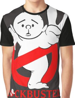 Karl Pilkington - RockBusters Graphic T-Shirt