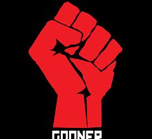 Gooner by Steve Harvey