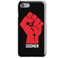 Gooner iPhone Case/Skin