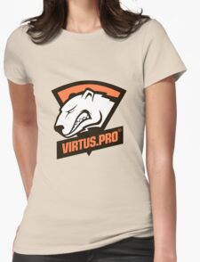 Virtus.pro Womens Fitted T-Shirt
