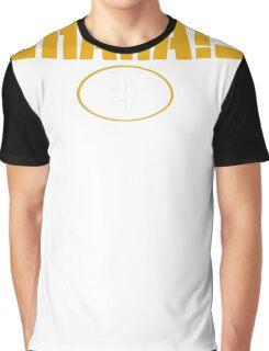 HAHA! Green Bay Graphic T-Shirt