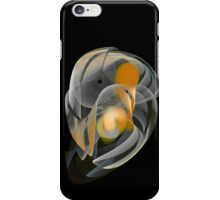 Fractal 24 iPhone Case/Skin