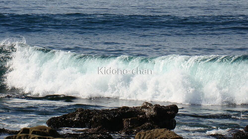 Seawaves by Kidono-chan