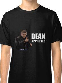 Dean Approves Classic T-Shirt