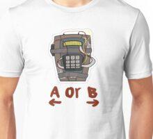CSGO Bomb Unisex T-Shirt