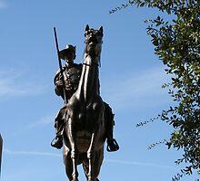 """ Texas Ranger""  by MicHardin"