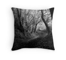 Gundymoor Lane Throw Pillow