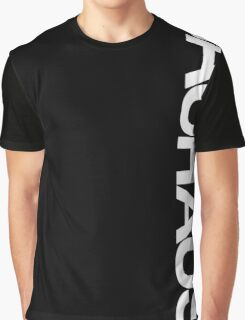 BAUHAUS AND THE BLANK SPACE (B) Graphic T-Shirt