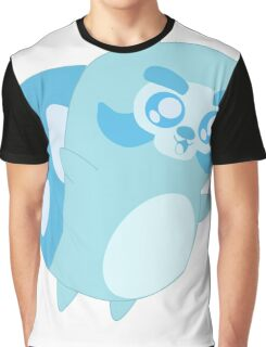 Bravest Warriros - Cat Bear Jelly Bug Graphic T-Shirt