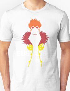Supernova Eustass Kid Vector T-Shirt