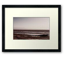 Zen Studio Framed Print