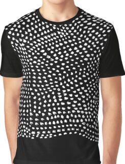 Ink Brush #2 Graphic T-Shirt