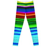 Databending Ace Leggings