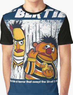 Here's Bertie Graphic T-Shirt
