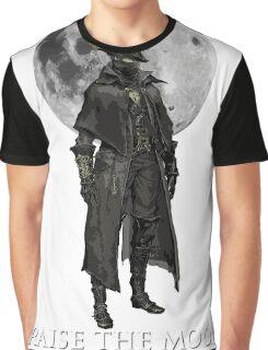 Praise The Moon Graphic T-Shirt