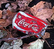 Coca-Cola by LorenzoMuan