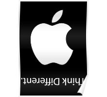 Apple - Think Different  Poster