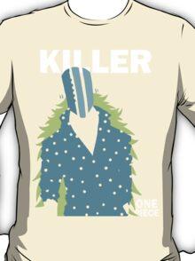 Supernova Killer Vector T-Shirt
