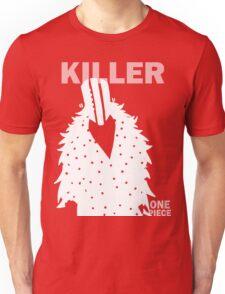 Supernova Killer Vector WHITE Unisex T-Shirt