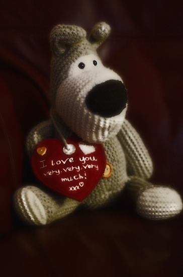 Boofle love by Sarah Horsman