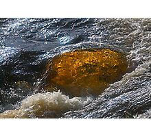 @ @ @  Just Wow ! .... Byske River. Sweden. 2011. by Brown Sugar. Views (37). Photographic Print