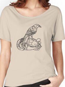 A good perch Women's Relaxed Fit T-Shirt