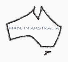 Made In Australia Kids Clothes