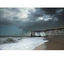 Botany Bay Photographic Print