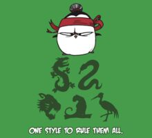 One Style To Rule Them All v.2 by afatpenguinshop