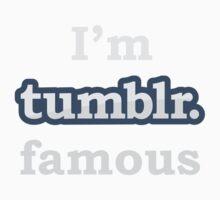 I'm Tumblr Famous Kids Clothes