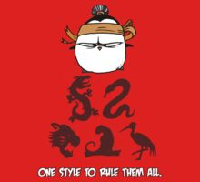 One Style To Rule Them All v.1 by afatpenguinshop