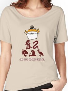 One Style To Rule Them All v.1 Women's Relaxed Fit T-Shirt
