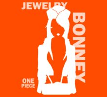 Supernova Jewelry Bonney Vector WHITE by pandapop23