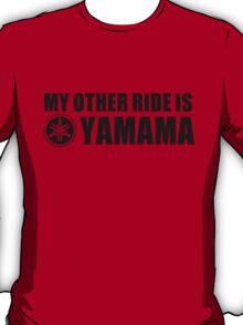 Yamama T-Shirt