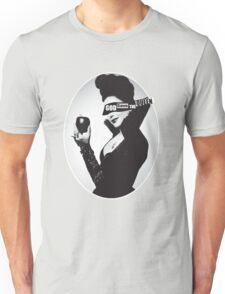 God Save the (Evil) Queen Unisex T-Shirt