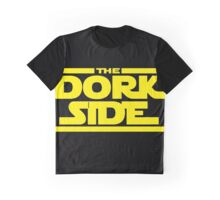 The Dork Side Graphic T-Shirt